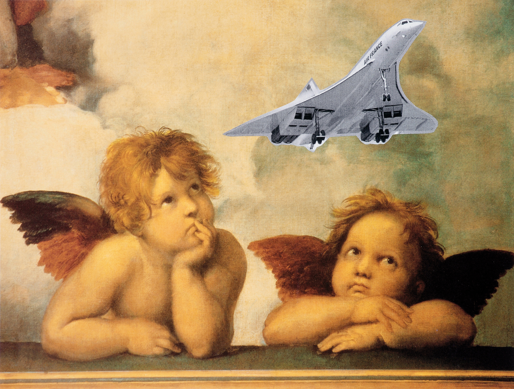 the concorde project essay 1 the concorde project can be regarded as a technical and engineering triumph but a commercial disaster what is the criterion for judging the success of.